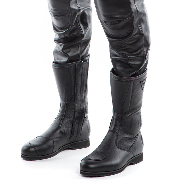 IMOLA72 BOOTS BLACK- Dainese72