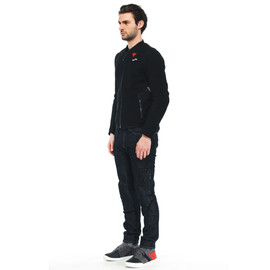 SMART JACKET LS BLACK- undefined