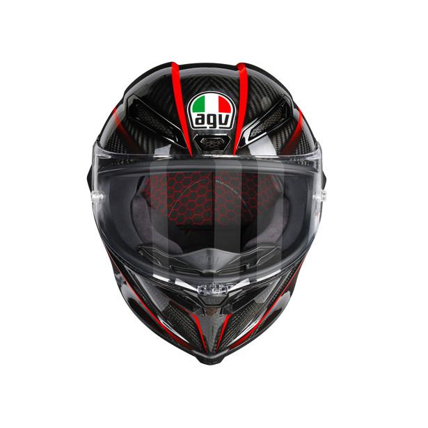 PISTA GP R MULTI ECE DOT - GRANPREMIO CARBON/ITALY - Pista GP R