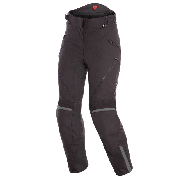 TEMPEST 2 D-DRY LADY PANT BLACK/BLACK/EBONY- Pantalones