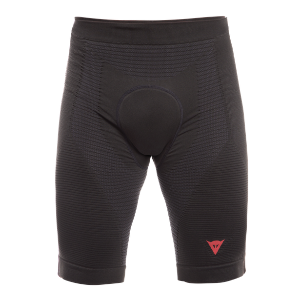 TRAILKNIT UNDER SHORTS PRO BLACK- Pantaloni