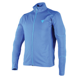 FLEECE MAN FULL ZIP E1 NAUTICAL-BLUE/BLUE-JEWEL