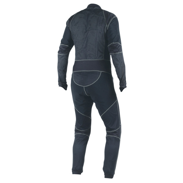 D-CORE AERO SUIT BLACK/BLACK/BLACK- Inner Suits