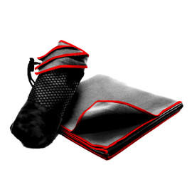 EXPLORER TOWEL ANTHRACITE