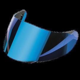 AGV VISOR K-3 - IRIDIUM BLUE