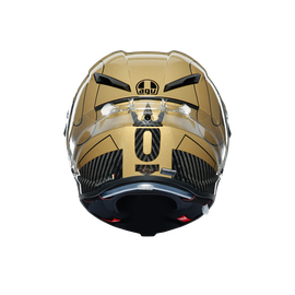 PISTA GP R E2205 LIMITED EDITION - MIR WORLD CHAMPION 2017 - Pista GP R