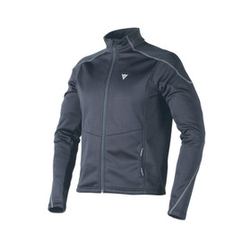 NO WIND LAYER D1 BLACK/BLACK/BLACK- Maglie