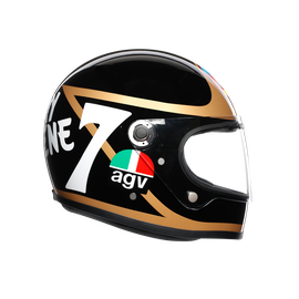X3000 LIMITED EDITION E2205 - BARRY SHEENE - X3000