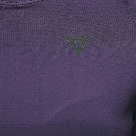 HGL JERSEY SS WMN EGGPLANT- Made to pedal