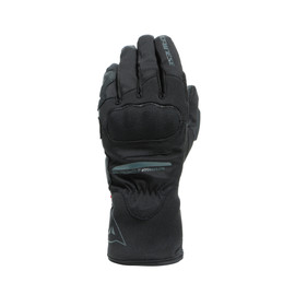 AURORA LADY D-DRY GLOVES BLACK/BLACK