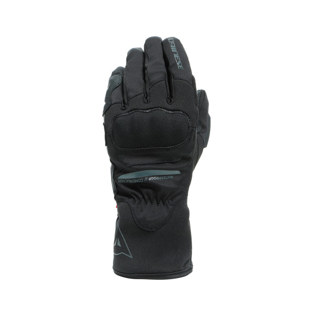 AURORA LADY D-DRY GLOVES BLACK/BLACK- D-Dry®