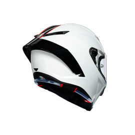 PISTA GP RR ECE DOT MULTI - SCUDERIA CARBON/WHITE/RED - undefined