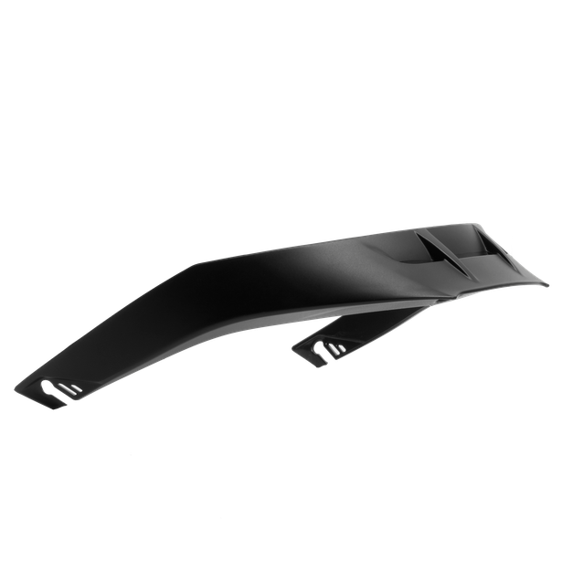 Replacement Spoiler Pista GP R - MATT BLACK - Accessories