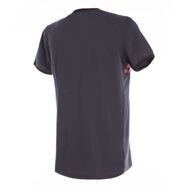 GLOVE T-SHIRT ANTHRACITE- Casual Wear