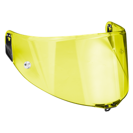 VISOR PISTA GP/CORSA/GT VELOCE/VELOCE S - YELLOW - Accessories