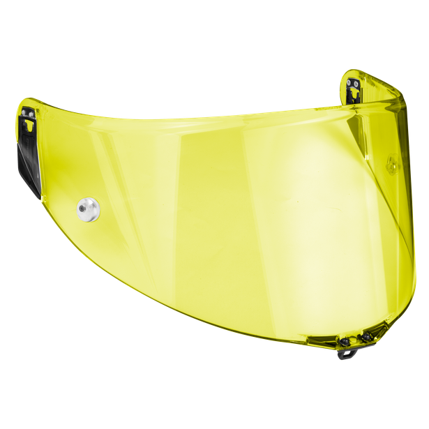 VISIERE PISTA GP/CORSA/GT VELOCE/VELOCE S - JAUNE - Accessoires
