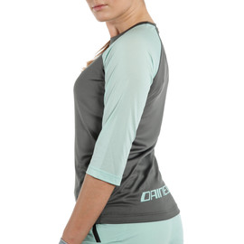 HG BONDI 3/4 WMN DARK-GRAY/WATER- HG