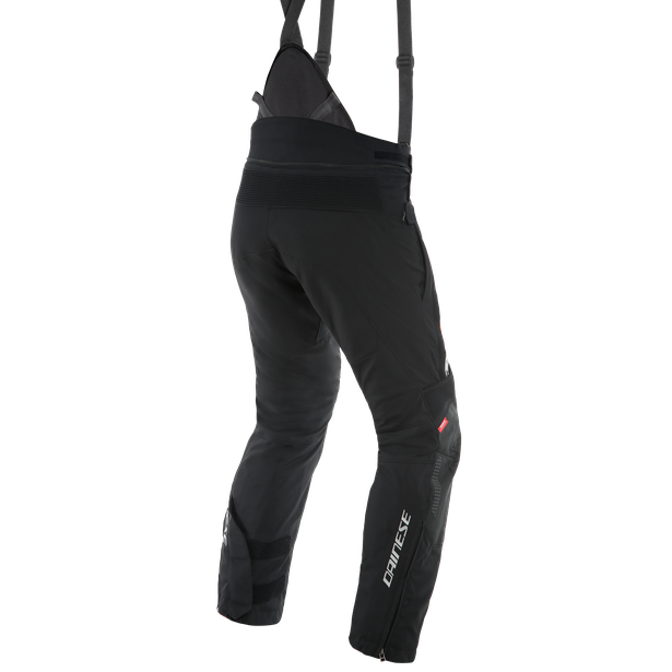 D-EXPLORER 2 GORE-TEX PANT GLACIER-GRAY/ORANGE/BLACK- Gore-Tex®