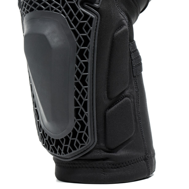 ENDURO KNEE GUARD 2 BLACK- Ginocchia