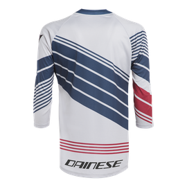 HG JERSEY 2 VAPOR-BLUE/BLACK-IRIS/CHILI-PEPPER- Camisetas
