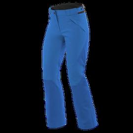 HP SNOWBURST P WMN LAPIS-BLUE/BLACK-TAPS- Women Winter Pants