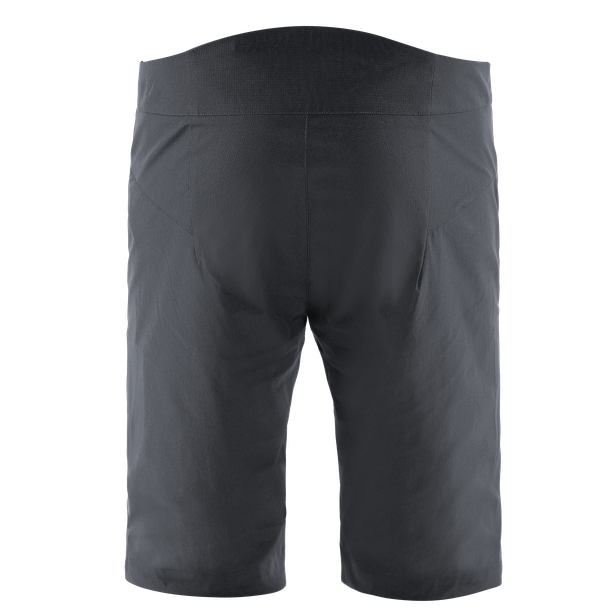 HGL AOKIGHARA SHORTS BLACK- New arrivals