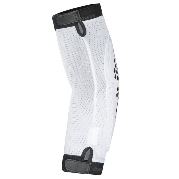 SOFT SKINS ELBOW GUARD WHITE/BLACK- Schutz