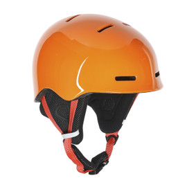 B-ROCKS HELMET AUTUMN-GLORY/LIGHT-RED