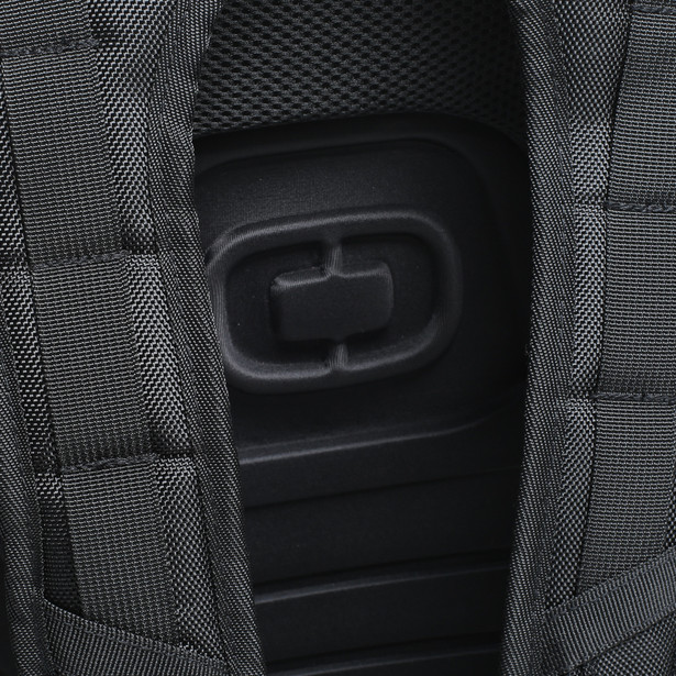 D-GAMBIT BACKPACK STEALTH-BLACK- Taschen