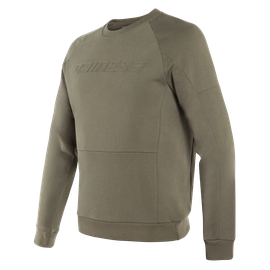 DAINESE SWEATSHIRT GRAPE-LEAF
