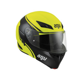 COMPACT ST E2205 MULTI - COURSE YELLOW/BLACK - Modular