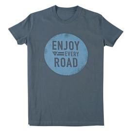 N'JOY T-SHIRT ANTHRACITE- T-Shirts