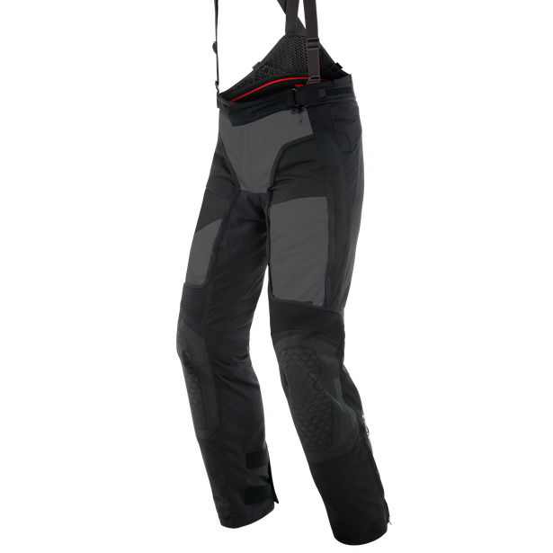 D-EXPLORER 2 SHORT/TALL GORE-TEX PANT EBONY/BLACK- Gore-Tex®
