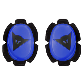 PISTA KNEE SLIDER BLUE/BLACK- Safety
