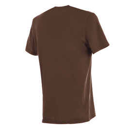 AGV 1947 T-SHIRT BROWN- T-Shirts