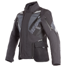 GRAN TURISMO GORE-TEX® JACKET BLACK/EBONY