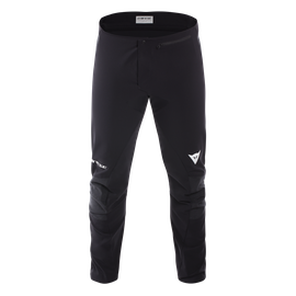 HG PANTS 1 BLACK- Pantaloni