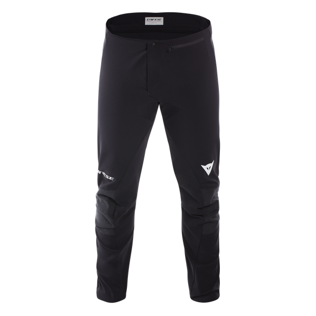 HG PANTS 1 BLACK- Pantalons