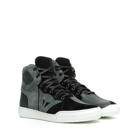 ATIPICA AIR SHOES BLACK/ANTHRACITE