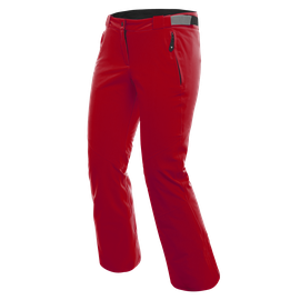 HP2 P L1 CHILI-PEPPER- Women Winter Pants