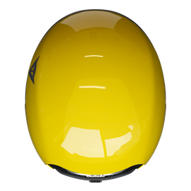 NUCLEO VIBRANT-YELLOW/STRETCH-LIMO- Caschi