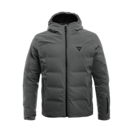 SKI DOWNJACKET MAN GUN-METAL