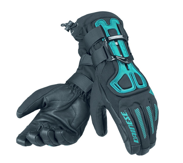 D-IMPACT 13 D-DRY® GLOVE - Handschuhe
