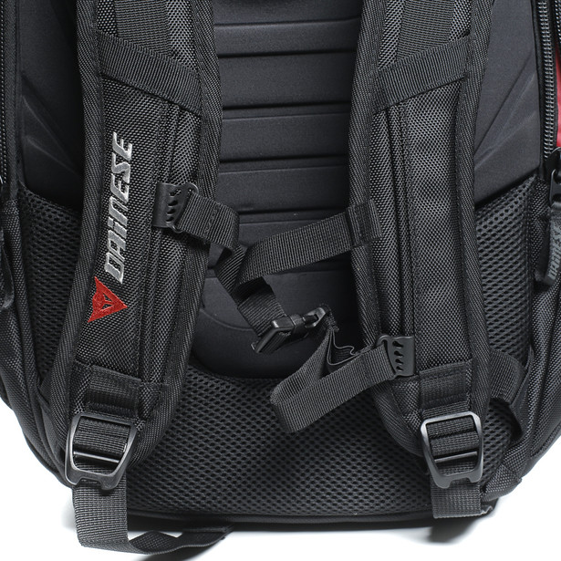 D-GAMBIT BACKPACK STEALTH-BLACK- Bags