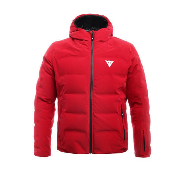 SKI DOWNJACKET MAN CHILI-PEPPER- Downjackets