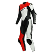 BLACK/WHITE/LAVA-RED