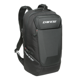D-ESSENCE BACKPACK STEALTH-BLACK- Sacs