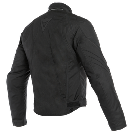 LAGUNA SECA 3 D-DRY® JACKET BLACK/BLACK/BLACK- D-Dry®