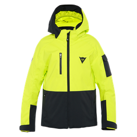 RIBBO HP JKT - KID STRETCH-LIMO/LIME-PUNCH