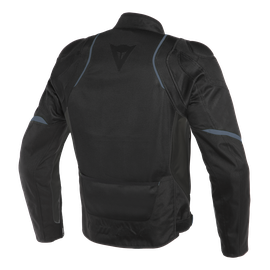 AIR MASTER TEX JACKET BLACK/BLACK/ANTHRACITE- Textile